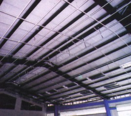 Prodex High R Reflective Roofing Insulation